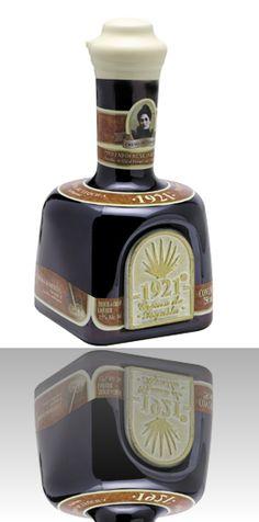 1921 Tequila Cream