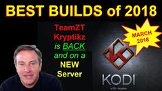 BEST BUILDS of 2018 - Kryptikz is BACK and on a NEW SERVER