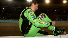 Video: After Missing 11 Races, Kyle Busch Makes Finale After starting the year with an injury at Daytona International Speedway and missing eleven races, Kyle Busch heads to Homestead-Miami Speedway as part of the Championship 4 with a shot to win his first NASCAR Sprint Cup Series title.