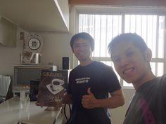 パナマのコーヒー一緒に飲んでいました★    このコーヒーは 桃 のような印象で    めっちゃトロンと甘くて美味しいです! Ichigo Ichie, Okinawa, Fictional Characters, Fantasy Characters