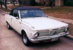 Plymouth Valiant '65
