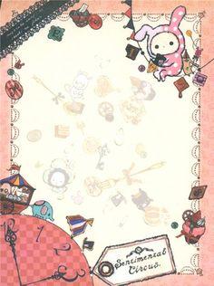 sentimental circus alice in wonderland memo pad picture - Recherche Google