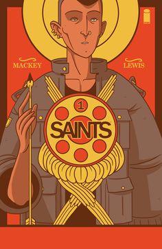 Saints #1