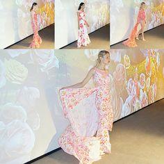Chiara Boni, fashion week NYC, designer, fashion show, fashion week, Lakshmi in Trance, Lakshmintrance, New York Fashion Week, NYC, NYFW, runway, Spring Summer 2016, SS16
