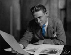 Francis Scott Key Fitzgerald (Saint Paul, Minnesota, 24 de septiembre de 1896 - Hollywood, California, 21 de diciembre de 1940)
