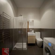 Main #bathroom view 1 #design #interior