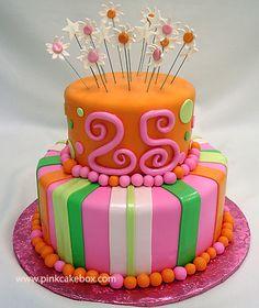 My 25th Birthday Party
