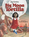 """Marta Enos is having a bad day. It begins when the wind blows her homework out the window and the dogs chew it to pieces. Her grandmother consoles her with a tortilla as """"big and pale as a rising full moon,"""" along with ancient words of advice. This charming story, set on a Papago reservation in southern Arizona near the Mexican border, offers Native American wisdom that helps children--and adults as well--put their problems in perspective."""