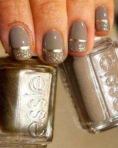 """Digg Women's Fashion: Celebrity nail art"""