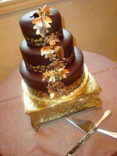 Suzy Homefaker: FOOD BLING (edible gold)