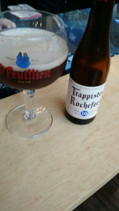 Trappisten Rochefort 10