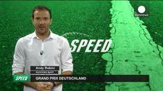 Márquez vuelve a brillar en Moto GP