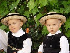 Costumes: Fouesnant Elliant ! #Finistère #Bretagne #Brittany