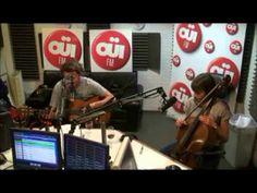 AMAZING!!! Ben Howard covers Lana del Rey's 'Video Games' (acoustic on OUI FM) 11.08.2011.wmv