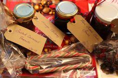 Christmas Hamper, Christmas hamper ideas, Christmas Hamper recipes, christmas hamper giveaway, giveaway, Christmas gift