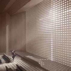 interior by Frantisek Kudivani