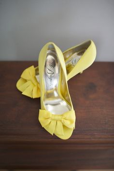 668c9fa341a Schuhe Damen Flach - 60 Yellow Shoes That Will Make You Look Cool
