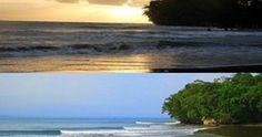 Pantai Batu Karas Alternatif Wisata Pangandaran - Pantai-Pantai Yang Harus Anda Ketahui