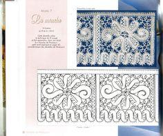 dentelle de mirecourt - Line B - Веб-альбомы Picasa