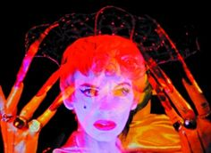 Inauguration of the Pleasure Dome, Kenneth Anger, 1952