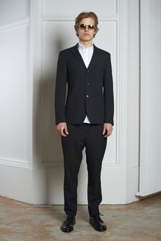 Bruuns Bazaar Arlons Half Blazer | Nen Xavier