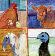 Fine Art Prints from Original Art