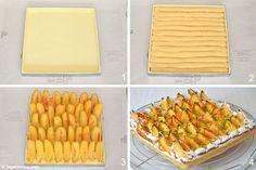 Tarte-feuilletée-aux-pêches-Pfirsich-Blätterteigtarte-Rezept-Zubereitung-Neu-.jpg (840×560)