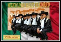 Mexico Lindo Ballet Folkloríco, FW, TX