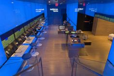 Nokia Chicago Store