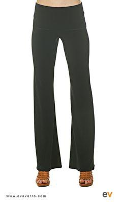 071e31059af2d2 Eva Varro | WWB Flare Leg Pants $124.00 Eva Varro, Flare Leg Pants,  Palazzo. Eva Varro Women's Clothing and Apparel
