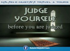 Be your own judge before Allah judges you Islamic Quotes In English, Best Islamic Quotes, Beautiful Islamic Quotes, Islamic Qoutes, English Quotes, Home Quotes And Sayings, Love Quotes, Inspirational Quotes, Self Meaning