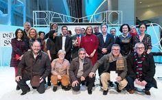 O Museo de Pontevedra celebra o Premio da Cultura Galega
