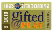 Hoagies' Gifted Education Page- Hoagies has information for parents of gifted children with links to articles, conferences, games….