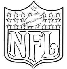 129 Best NFL coloring pages images   Lilies, Flowers, Fleur de lis