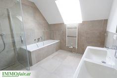 Immobilien - IMMOfair Immobilien Alcove, Bathtub, Bathroom, Penthouse Apartment, Apartments, Real Estates, House, Standing Bath, Washroom