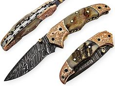 PK-006, Custom Handmade knives-Beautiful Damascus steel p... https://www.amazon.com/dp/B076X2BB2M/ref=cm_sw_r_pi_dp_x_LSCgAbEQ23CDG