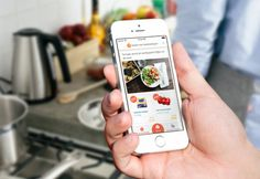 Apps for foodies