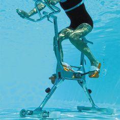Découvrez les nouveaux modèles d'aquabike ! Des vélos de piscine conçus pour les professionnels et les particuliers pour la pratique de l'aquabiking !
