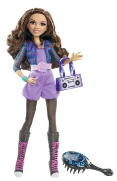 Zendaya doll sure to become a collectible more