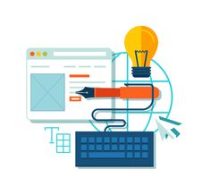 Website Designing Company in Faridabad - 24th.in