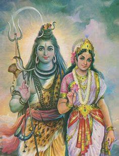 "Shiva is known as ""The Destroyer"" inside the Trimurti, the Hindu trinity that incorporates Brahma and Vishnu Shiva Parvati Images, Shiva Hindu, Shri Ganesh, Shiva Art, Hindu Deities, Krishna Art, Hindu Art, Hare Krishna, Ganesha Art"