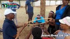 Barclays Bank of Botswana Team Building Event Rustenburg North West Province North West Province, Team Building Events