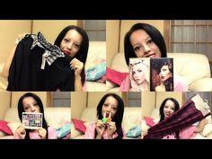 Comprinhas   Esmaltes,MALIBU make up book e muito mais - YouTube