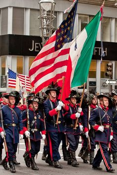 10 Best Columbus Day Parade Images Hair Makeup Hairstyle Ideas