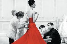 PrömiyeriniTribeca Film Festivali'nde yapanDior'un yeni belgeseli, 'Dior and I'ın fragmanı yayınlandı.