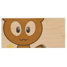Funny Brown Kitten Wood Flash Drive - toddler christmas gift idea toddlers merry xmas gifts present unique Toddler Christmas Gifts, Christmas Diy, 33rd Birthday, Birthday Ideas, Brown Kitten, Toddler Halloween, Halloween Ideas, Happy New Year Design, Family Kids