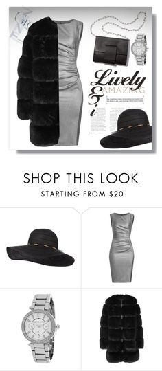 """Untitled #14"" by alma77 ❤ liked on Polyvore featuring beauty, MM6 Maison Margiela, MaxMara, Michael Kors and Givenchy"