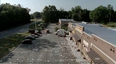154 Best The Walking Dead Locations Images On Pinterest
