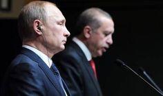 Επικοινωνιακά και μόνο τα κέρδη του Ερντογάν στη Ρωσία ~ Geopolitics & Daily News