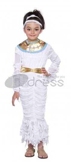 halloween costumes for kids halloween costumes wood is yin princess costume - Egyptian Halloween Costumes For Kids